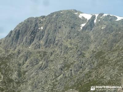 Maliciosa - Sierra de los Porrones [Serie Clásica] madrid excursiones rutas alrededor de madrid